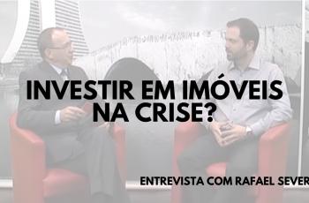 Investir na crise - POA - Escola de investidores
