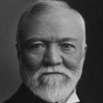 Liberdade Financeira e Andrew Carnegie: foi um dos maiores empreendedores da História e definiu o modelo para transferir conhecimento sobre sucesso, como é feito atualmente