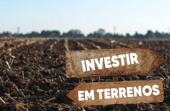 Investir em terrenos