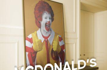 McDonald's e o império imobiliário