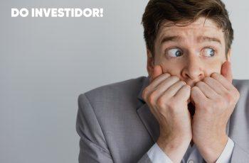 Os 3 maiores ERROS do investidor