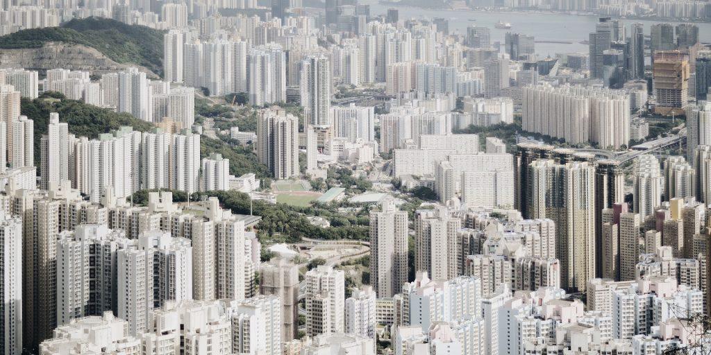 Investir em imóveis sem comprar - FII