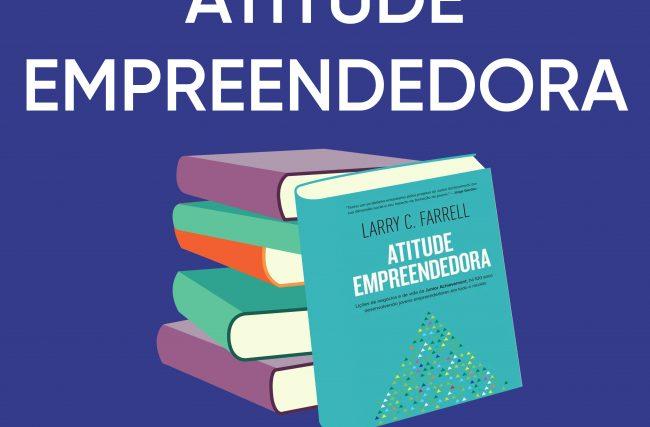 Atitude Empreendedora, Leitura do Investidor: Atitude Empreendedora