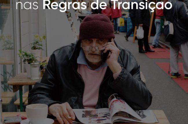 Regras de transição, Como Funciona o Pedágio nas Regras de Transição